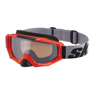 add43ae8bf Ski-Doo XP-X Chromed Goggles by Scott