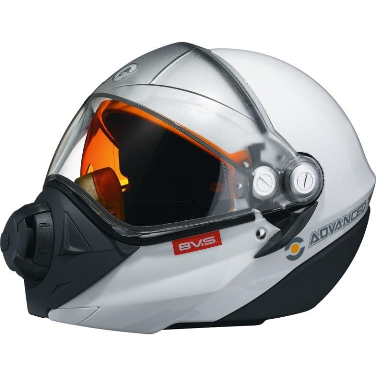 BV2S Helmet | Helmets | Ski-Doo Canada
