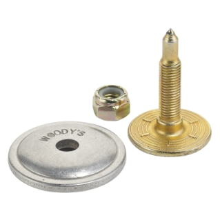 "Phantom Sharp Studs & Support Plates by Woody's - (5/16 - 1.325"" (129"" & 137"" track))"