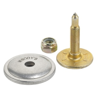 "Phantom Sharp Studs & Support Plates by Woody's - (5/16 - 1.325"")"