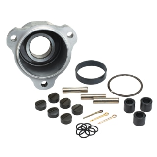 Maintenance Kit for Drive Pulley - 2012 (1200), 2012 to 2018 (600 E-TEC high altitude), 2013 to 2018 Tundra Xtreme