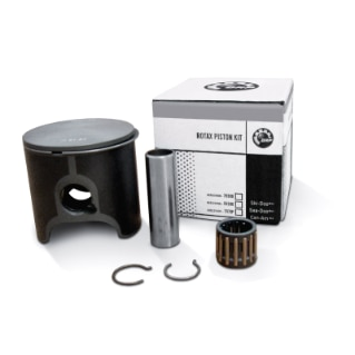 Piston Kit - 593 HO including SDI