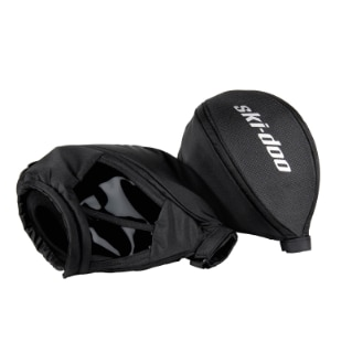 Handlebar Muffs -  (Fits with all handguards 2015 and up)