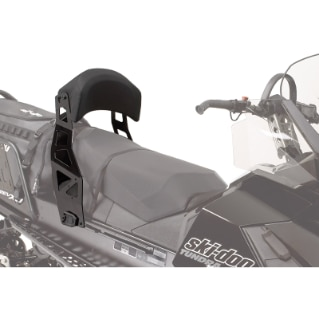 Adjustable Backrest - (REV Gen4 without 1+1 Seat, XP, XR, XU Tundra, XM, XS)