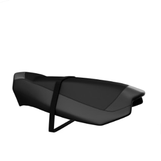 2-up Seat - (REV-XP, XR, XU Tundra, XM, XS)