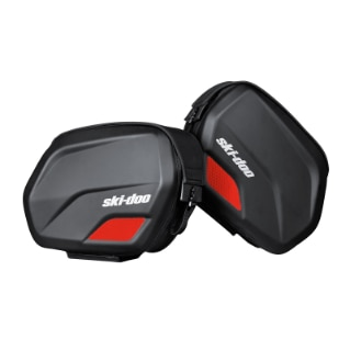 LinQ Saddlebags - (REV Gen4, XP, XR, XS, XM)