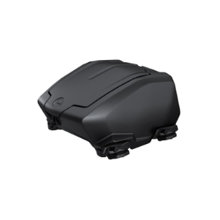 "LinQ Cargo Box - (40 L - For 137"" and longer with 1-up  or 1+1 seats)"