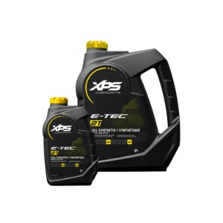 XPS 2-Stroke Full Synthetic Oil