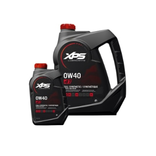 XPS 4-Stroke Synthetic Oil