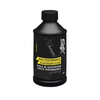 XPS High Performance Suspension Fluid