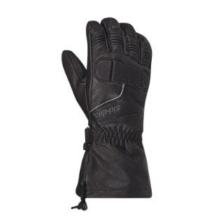 X-Team Leather Gloves