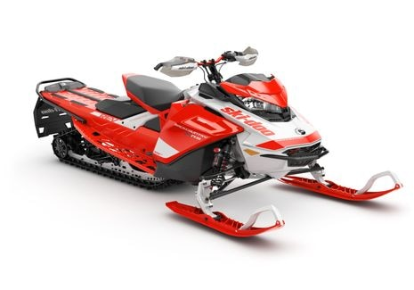 Backcountry X-RS 2020