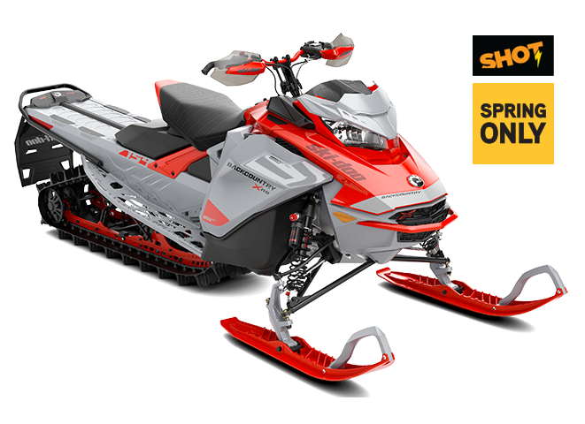 Backcountry X-RS 2021