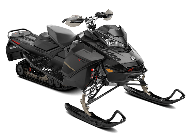 Renegade X-RS 2021
