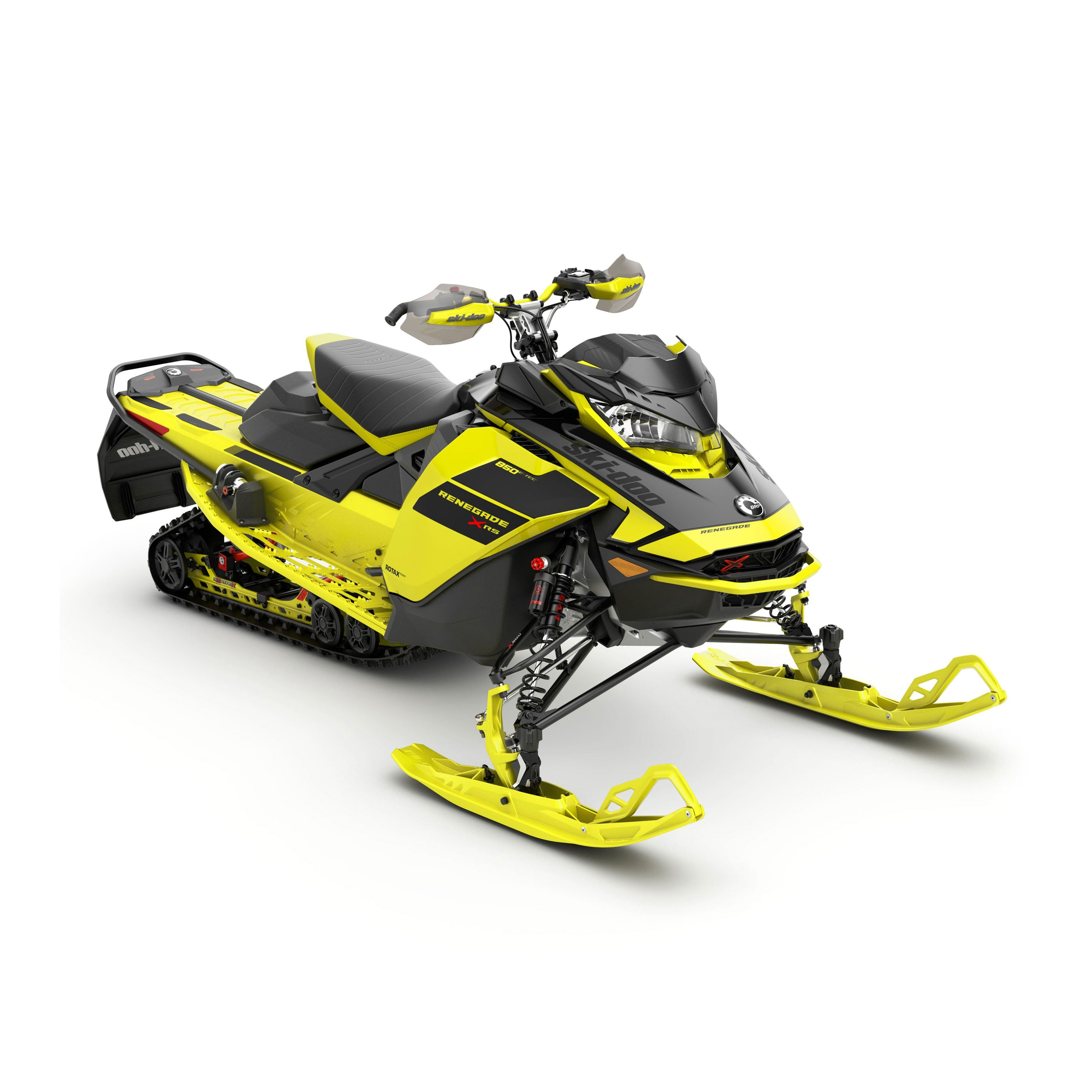 Ski-Doo Renegade 2021 Model