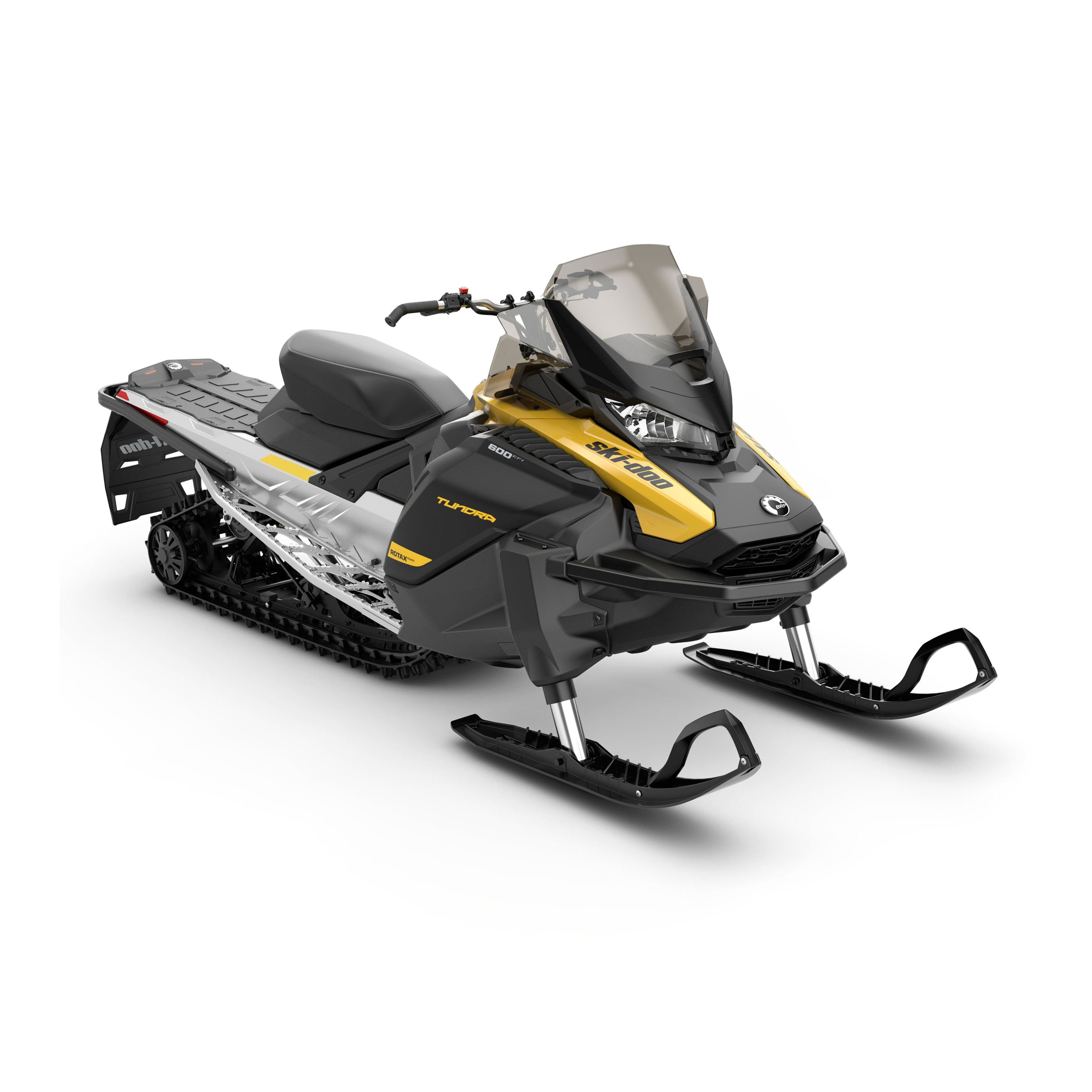 Ski-Doo Tundra 2021 Model