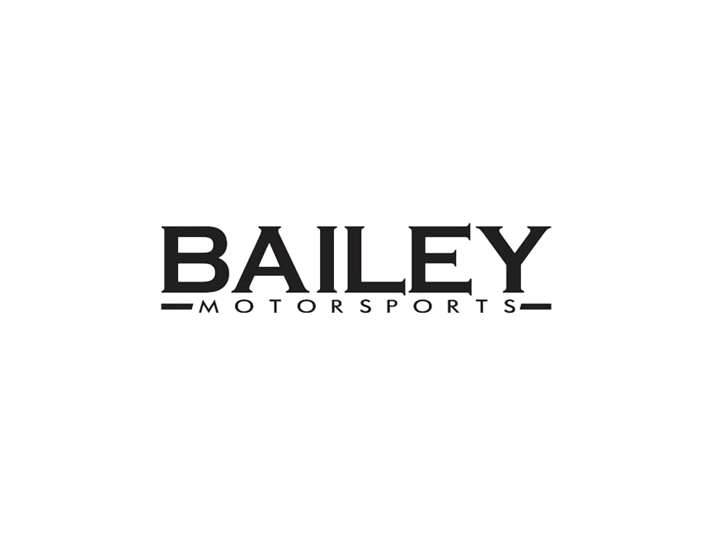 Bailey Racing Logo