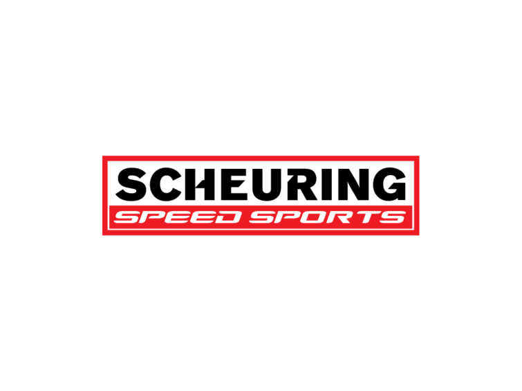 Scheuring Speed Sports Racing Logo