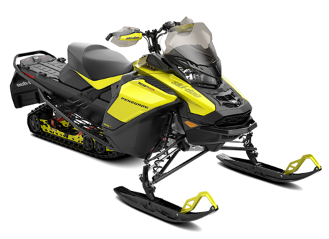 Ski-Doo Snowmobile Renegade Adrenaline
