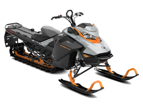 Ski-Doo Snowmobile Summit SP