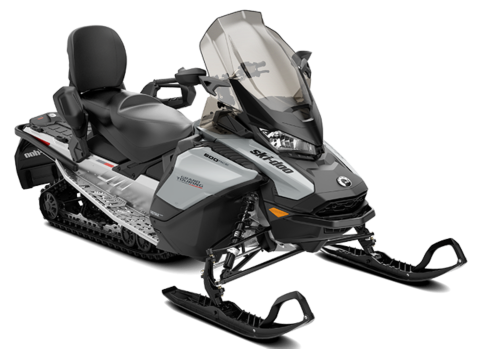 Ski-Doo Snowmobile Grand Touring Sport