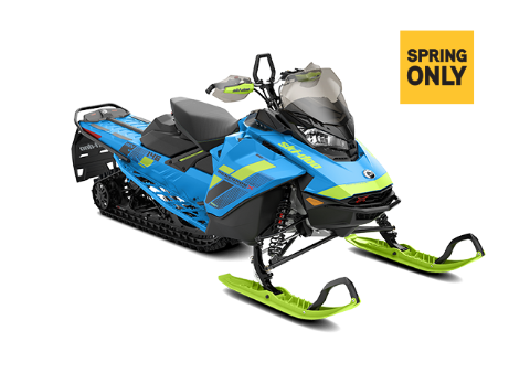 Renegade Crossover On Amp Off Trail Snowmobile For Sale S