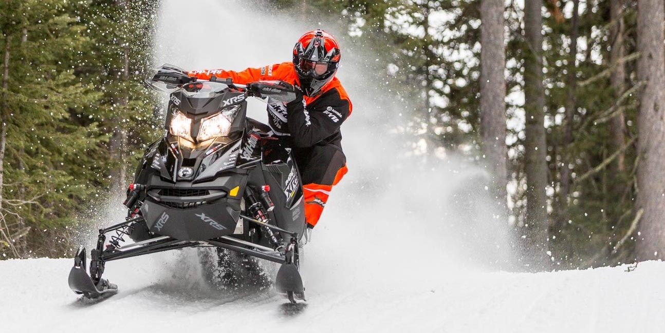 Snowmobile technology advances at a blistering pace, especially  suspensions. Not everyone can upgrade every year to have the latest and  greatest.