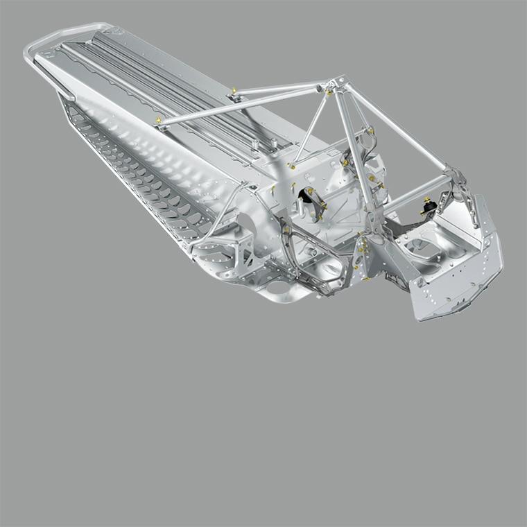 2020 Skandic WT Price & Specs | Utility Snowmobile