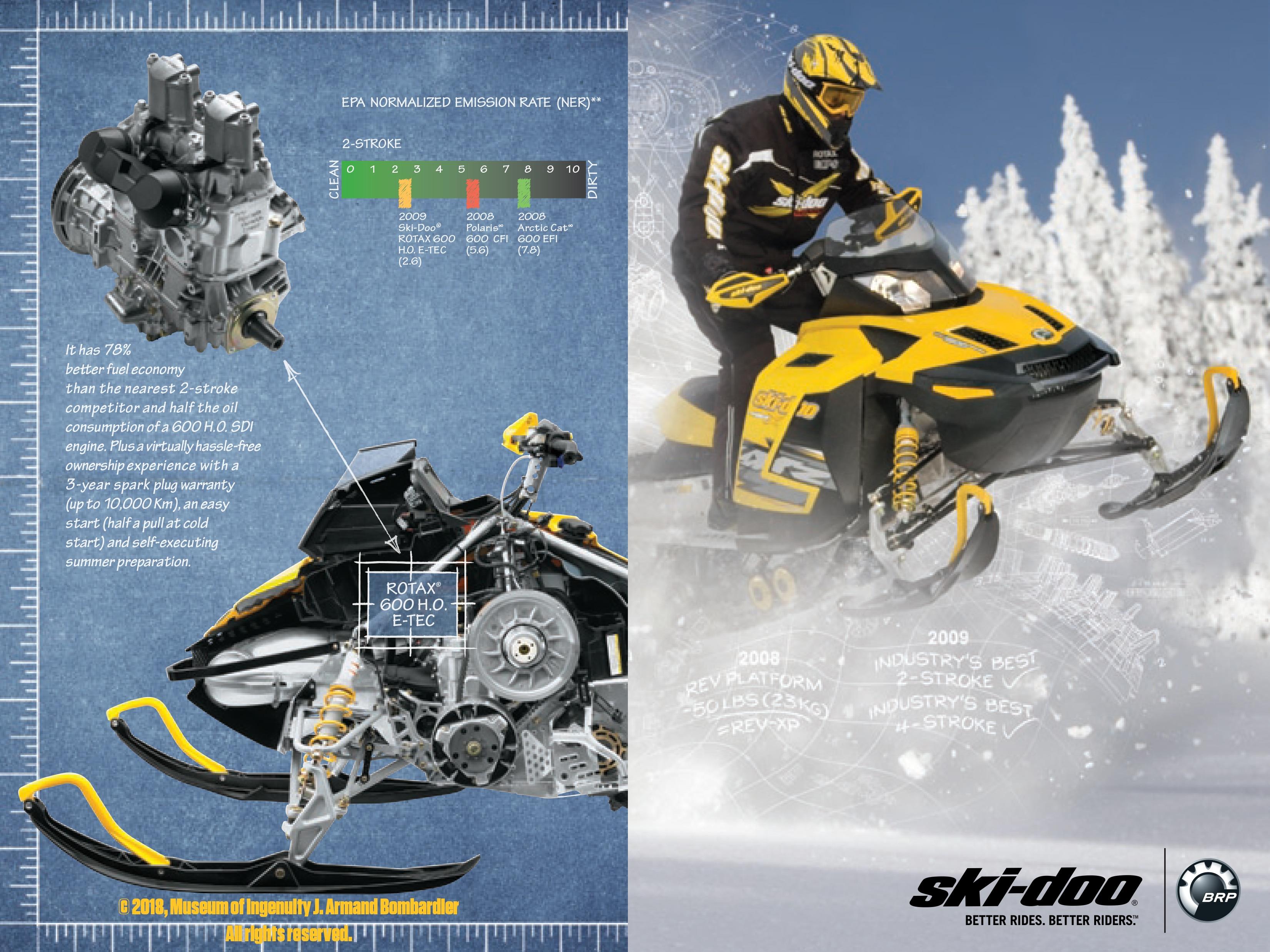 First Ski Doo Snowmobile Further 2000 Ski Doo Wiring Diagram Besides ...
