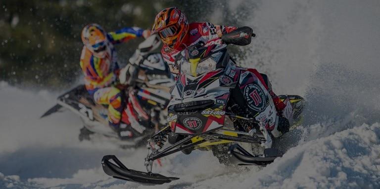 X-Team Racing   Ski-Doo USA