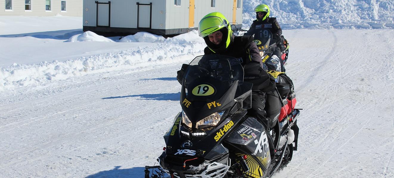 Where Can I Buy Snowmobile Helmets