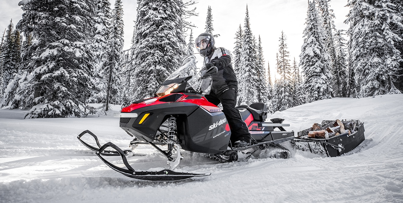 2019 expedition for sale off trail snowmobile ski doo. Black Bedroom Furniture Sets. Home Design Ideas