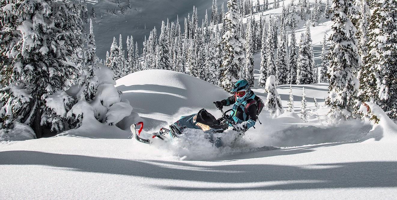 2019 Freeride 146 Price Specs Mountain Snowmobile S 2003 Ski Doo 800 Rev Wiring Diagram Interested