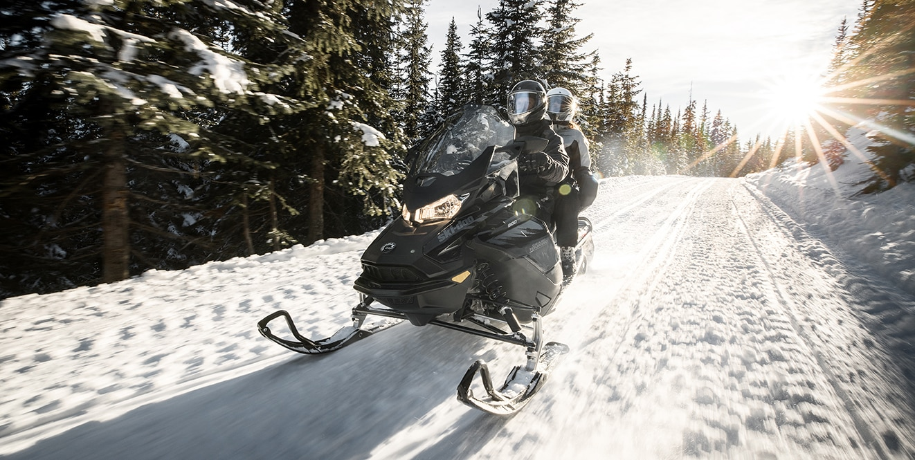 2019 Grand Touring For Sale Snowmobile Ski Do Doo Wiring Diagram Sign