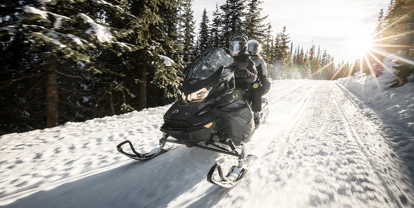 2019 Grand Touring Limited Price Specs Snowmobile S Ski Doo Heated Grips Wiring Diagram Interested