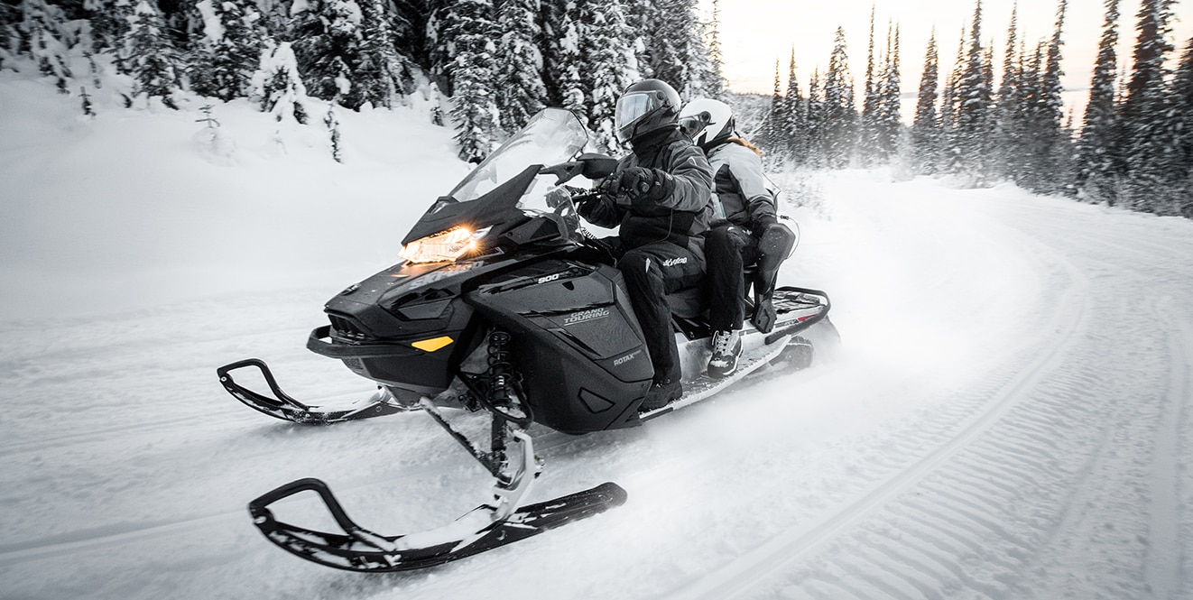 2019 Grand Touring For Sale Snowmobile Ski Do 03 Doo Mxz 700 Engine Diagram Sign