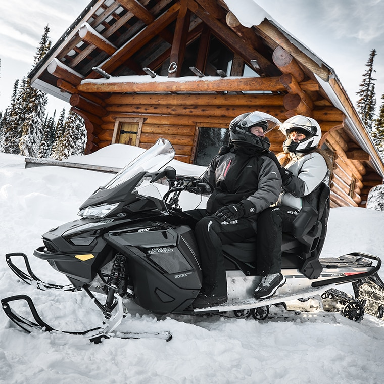 2019 Grand Touring For Sale Touring Snowmobile Ski Do