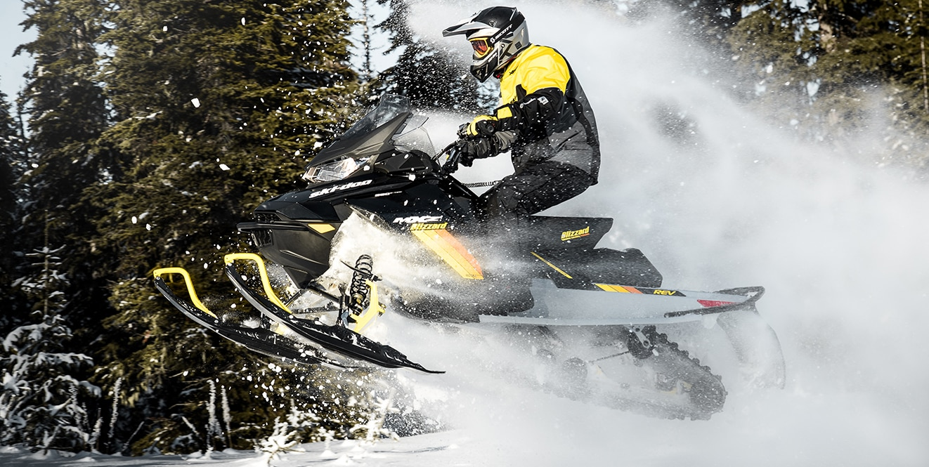 2019 Mxz For Sale Trail Performance Snowmobile Ski Do