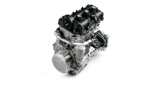 Rotax Snowmobile Engine | Ski-Doo USA