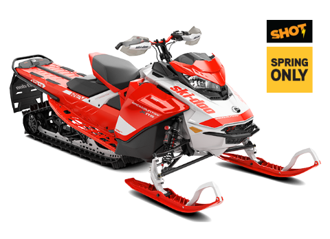 2020 Backcountry X-RS Price & Specs   Crossover Snowmobile