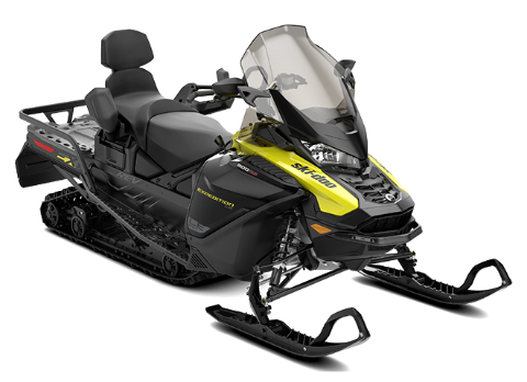 Ski-Doo Snowmobile Expedition LE