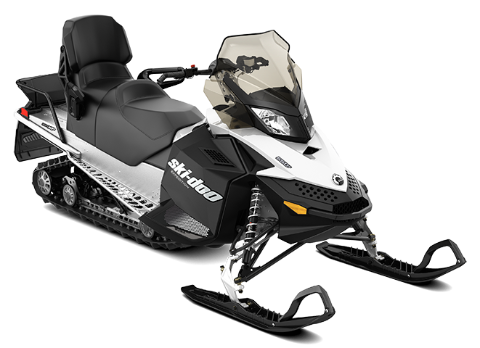 Ski-Doo Snowmobile Expedition Sport
