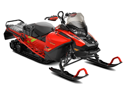 2020 Expedition for Sale | Off-trail Snowmobile | Ski-Doo Canada