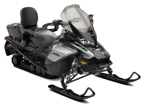 Best Touring Snowmobile 2020 2020 Grand Touring Limited Price & Specs | Snowmobile | Ski Doo USA
