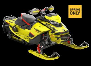 Ski-Doo snowmobile customization and prices | Ski-Doo Canada
