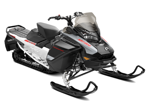 Ski-Doo Snowmobile Renegade Sport REV Gen4