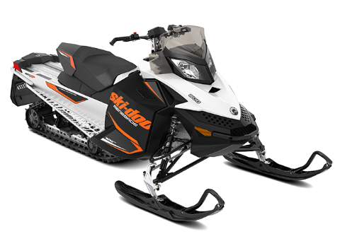 2020 Renegade Sport Price & Specs | Trail Snowmobile | Ski