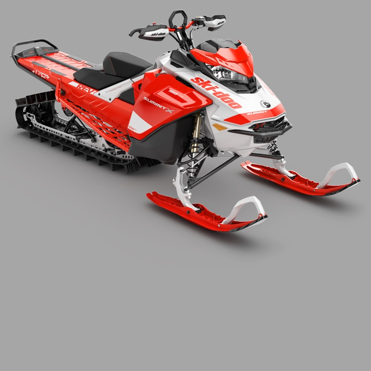 2020 Summit X with Expert package Price & Specs | Deep-Snow