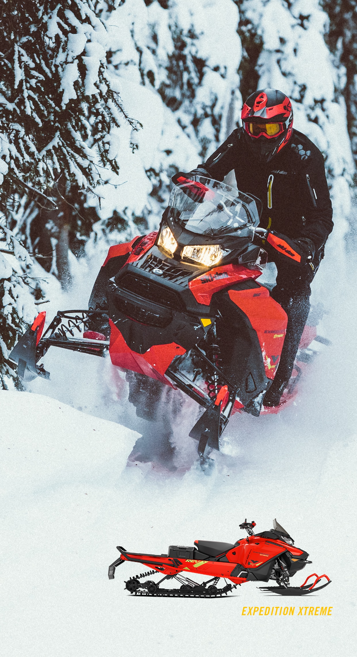 Ski Doo Mobile Wallpaper Ski Doo Usa