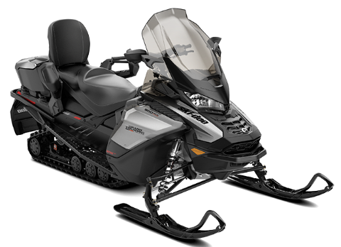 Ski-Doo Snowmobile Grand Touring Limited